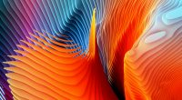 Abstract Spiral Waves4724611360 200x110 - Abstract Spiral Waves - Waves, Spiral, abstract