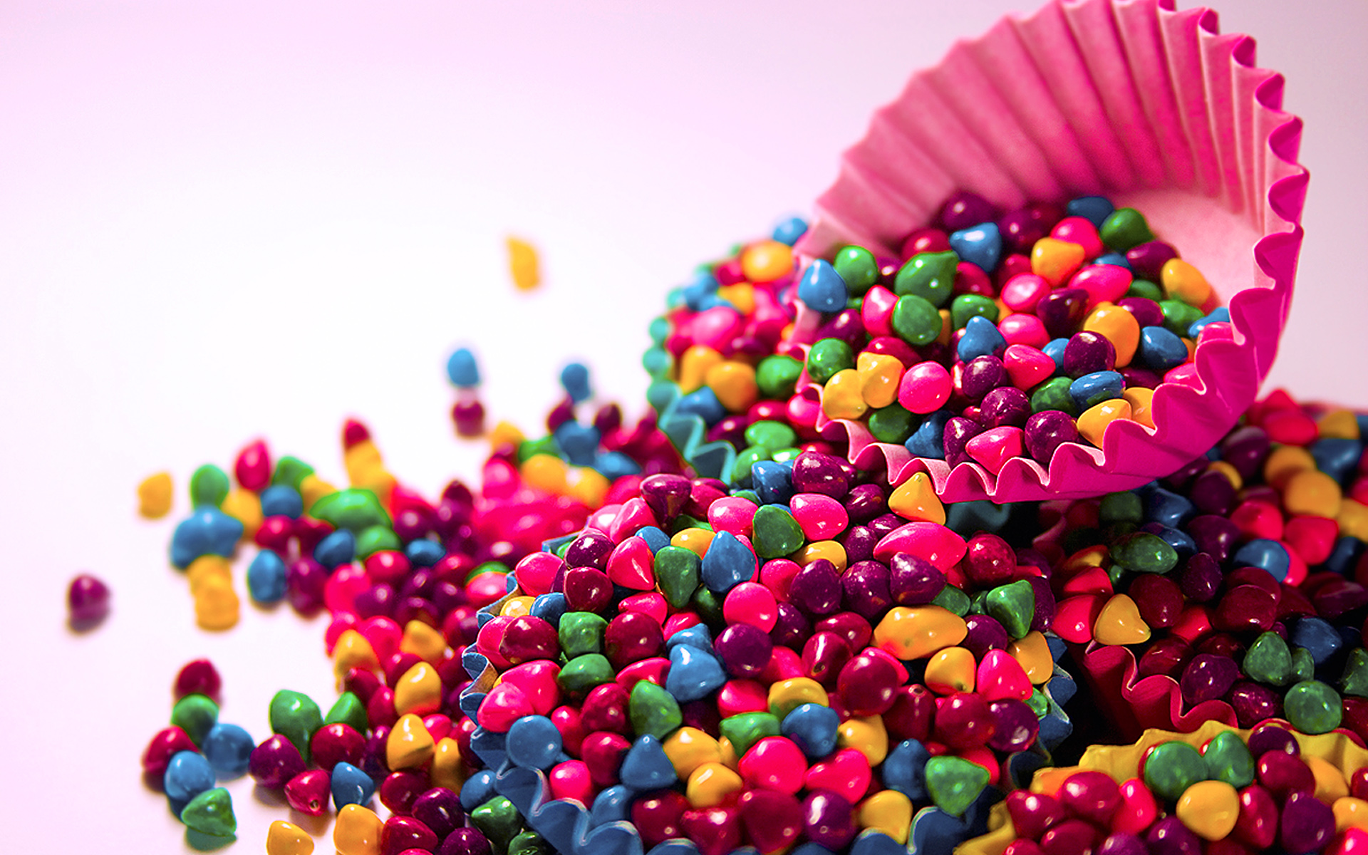 wallpaper colorful candys candys, colorful, things