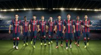 FC Barcelona Football club Team9628514215 200x110 - FC Barcelona Football Club Team - Team, Mercurial, Football, Club, Barcelona