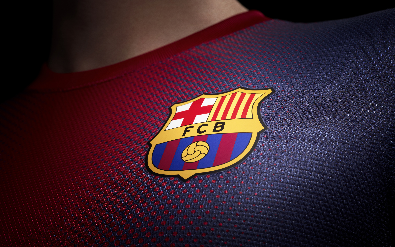 Wallpaper FC Barcelona Adidas