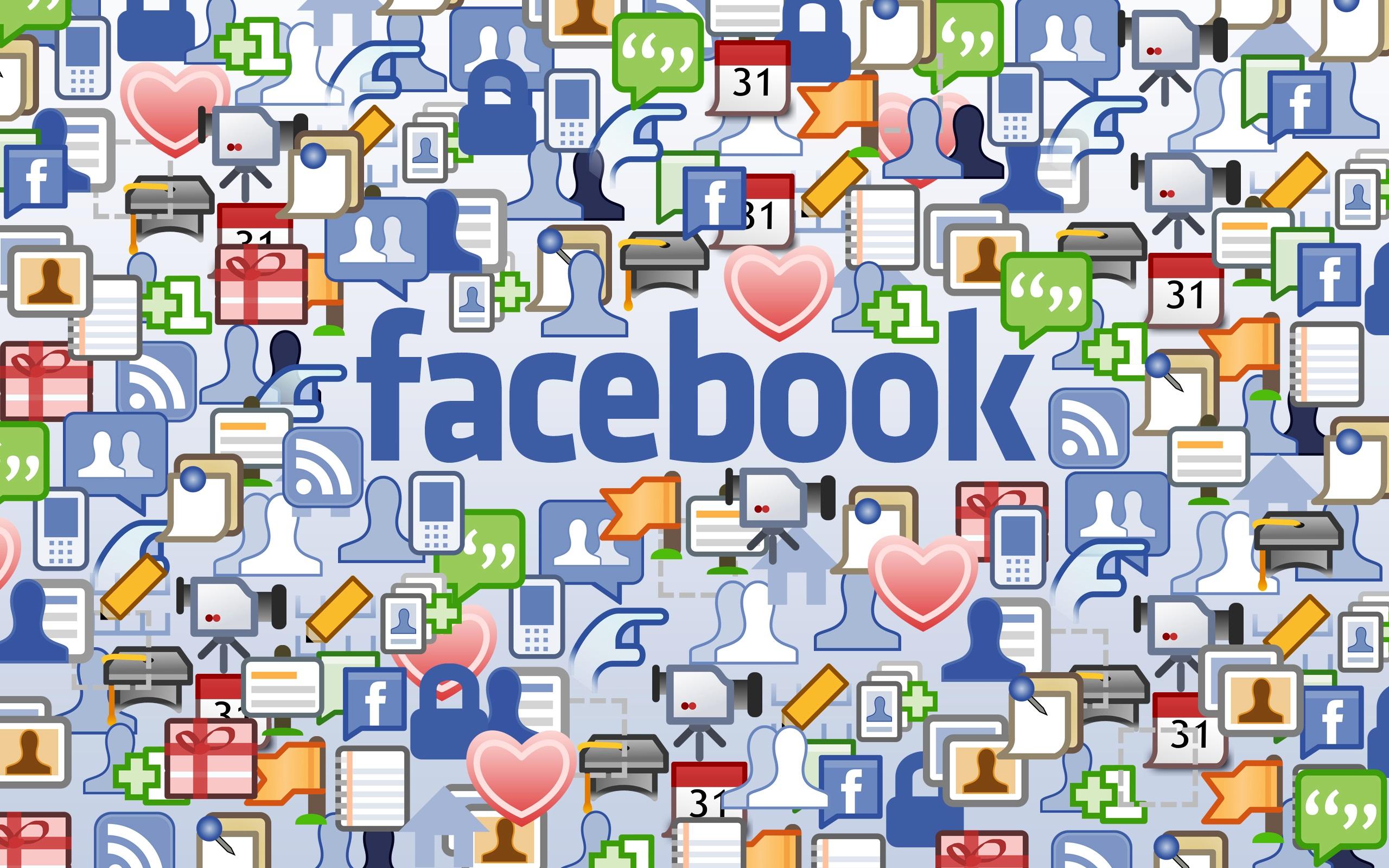 Facebook2195416581 - Facebook - Facebook, Chip
