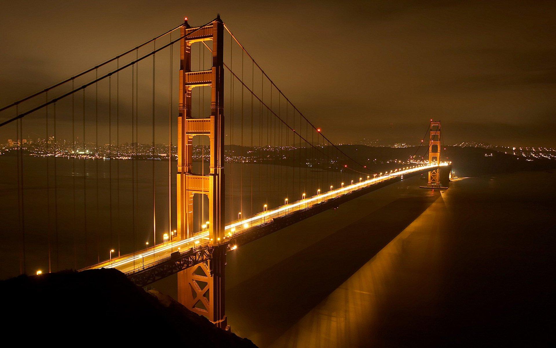 Cool Wallpaper Night Golden Gate Bridge - Golden%20Gate%20Bridge%20Nights4841111747  You Should Have-148480.jpg