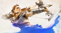 Horizon Zero Dawn Aloy HD743374697 200x110 - Horizon Zero Dawn Aloy HD - Zero, Horizon, Dva, Dawn, Aloy