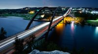 Pennybacker Bridge Austin21665768 200x110 - Pennybacker Bridge Austin - Pennybacker, Nights, bridge, Austin