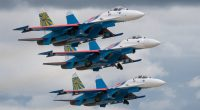 Sukhoi Su 27 Fighters7952815171 200x110 - Sukhoi Su 27 Fighters - Sukhoi, Gripen, Fighters