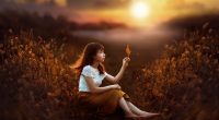 Sunset girl Fantasy7369517984 200x110 - Sunset girl Fantasy - sunset, Girl, Fantasy, Artwork