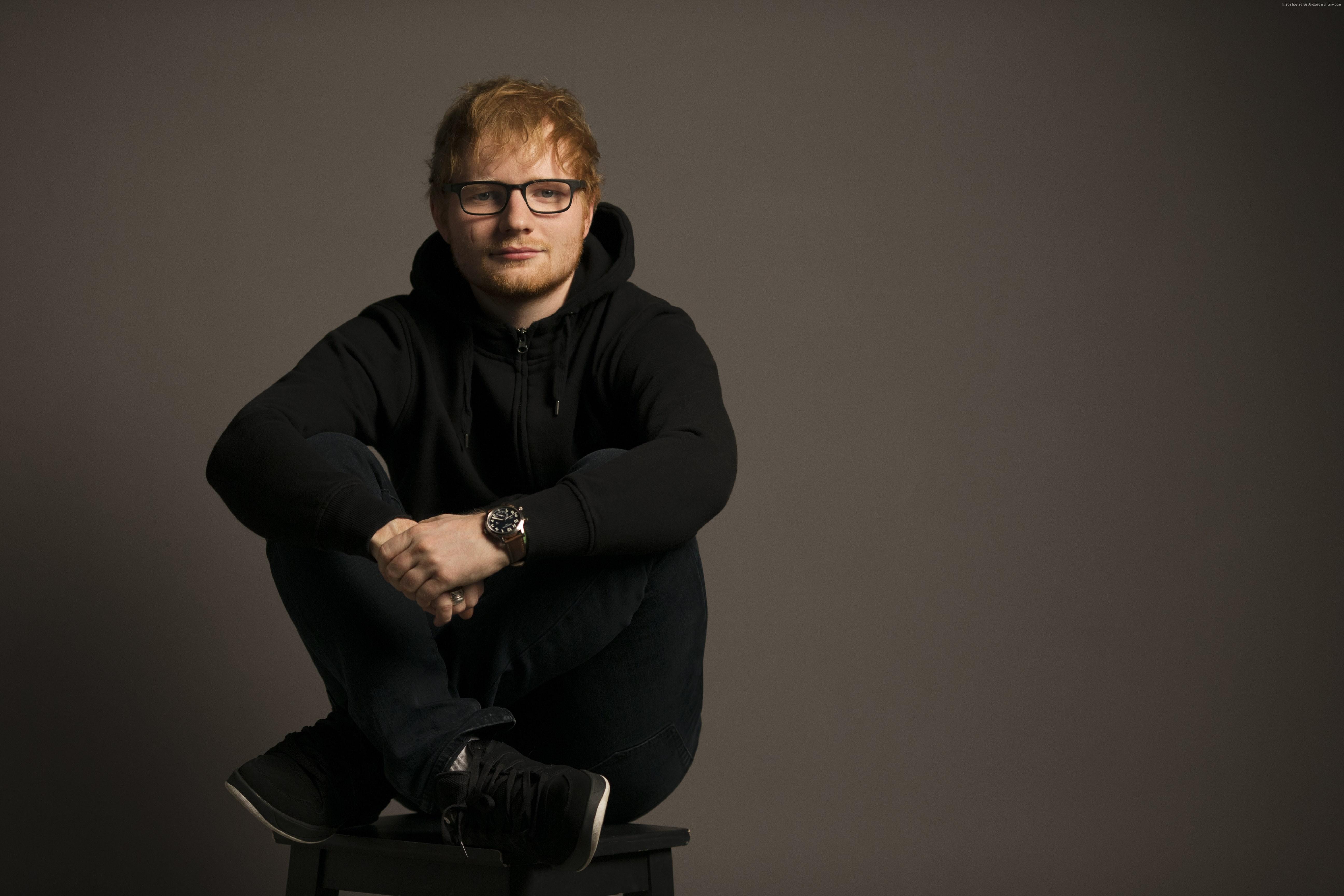 Ed Sheeran 1 - Ed Sheeran - Music, Ed Sheeran