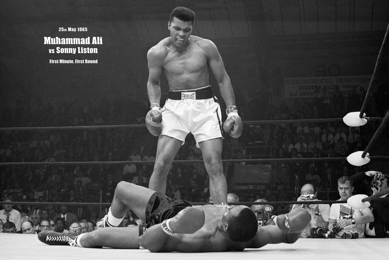 Muhammad Ali Clay - Muhammad Ali Clay - Wallpapers, 4k