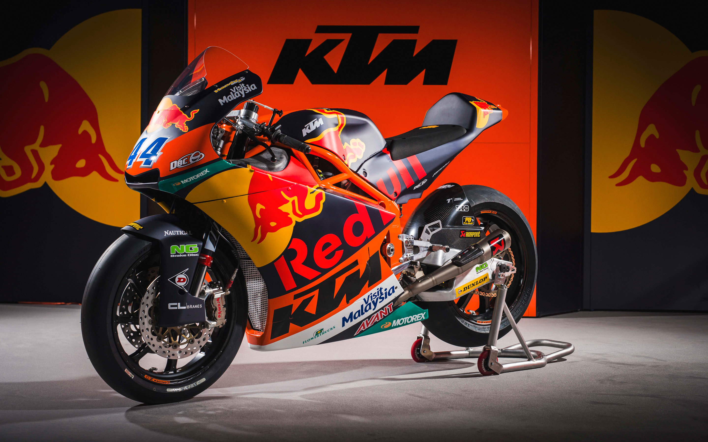 Wallpaper 4k 2017 Ktm Moto2 Motogp Race Bike 4k 2017 Bike Ktm Moto2 Motogp Race