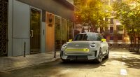 2017 Mini Electric Concept896751361 200x110 - 2017 Mini Electric Concept - Mini, Electric, Concept, 2017