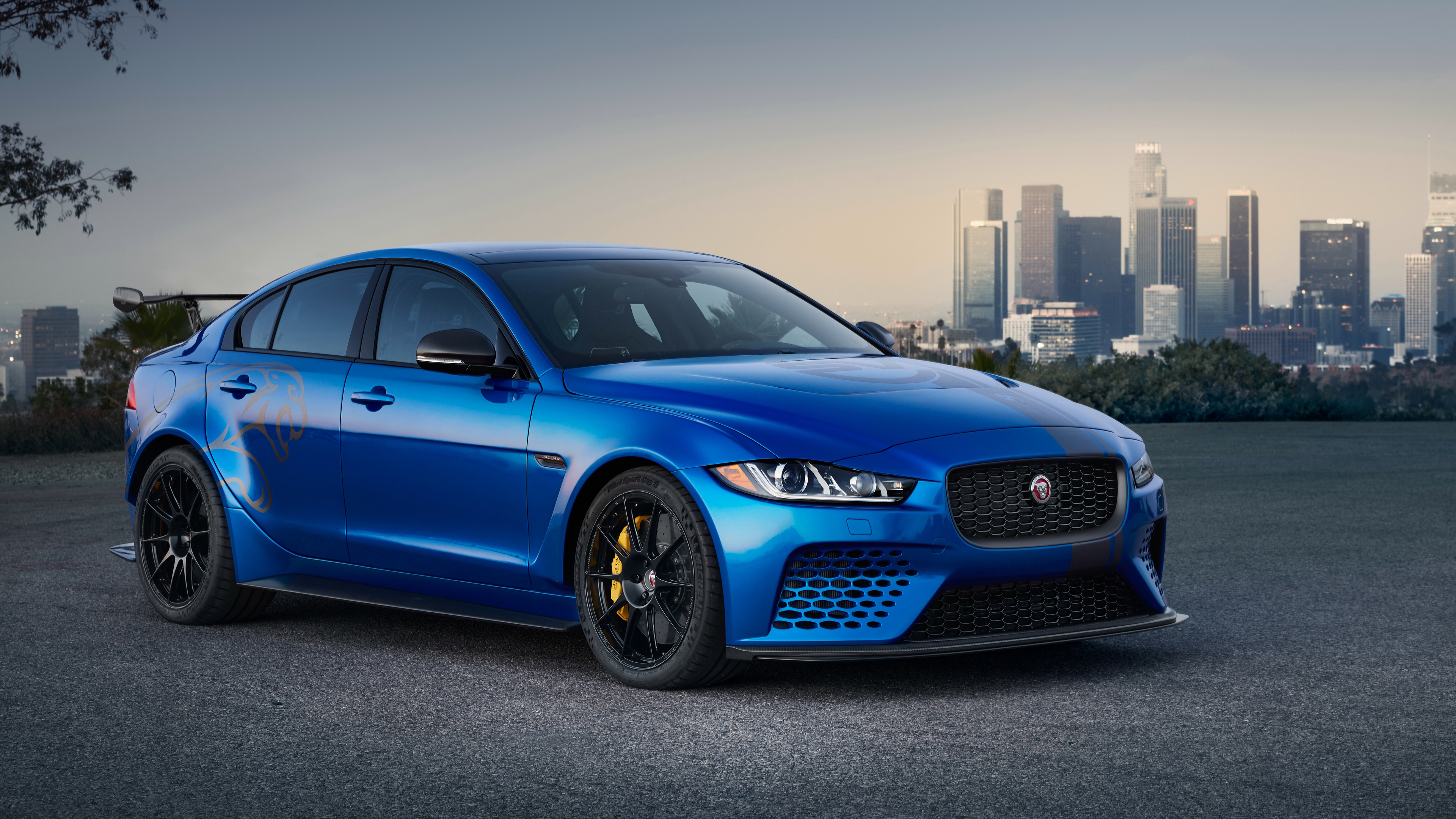 2018 Jaguar XE SV Project 8 4K846371631 - 2018 Jaguar XE SV Project 8 4K - Project, Jaguar, 458, 2018