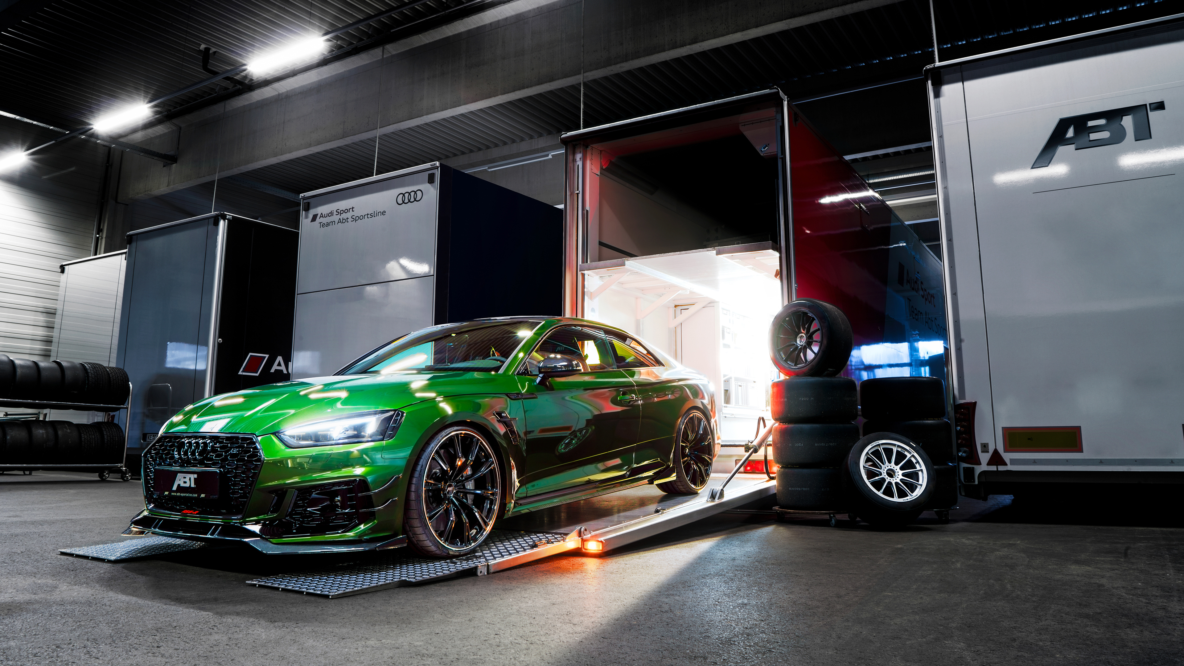 Wallpaper 4k Abt Sportsline Audi Rs 5 R Coupe 4k Abt Audi