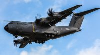 Airbus A400M Atlas Military Transport Aircraft9442815661 200x110 - Airbus A400M Atlas Military Transport Aircraft - Transport, Military, EC665, Atlas, aircraft, Airbus, A400M