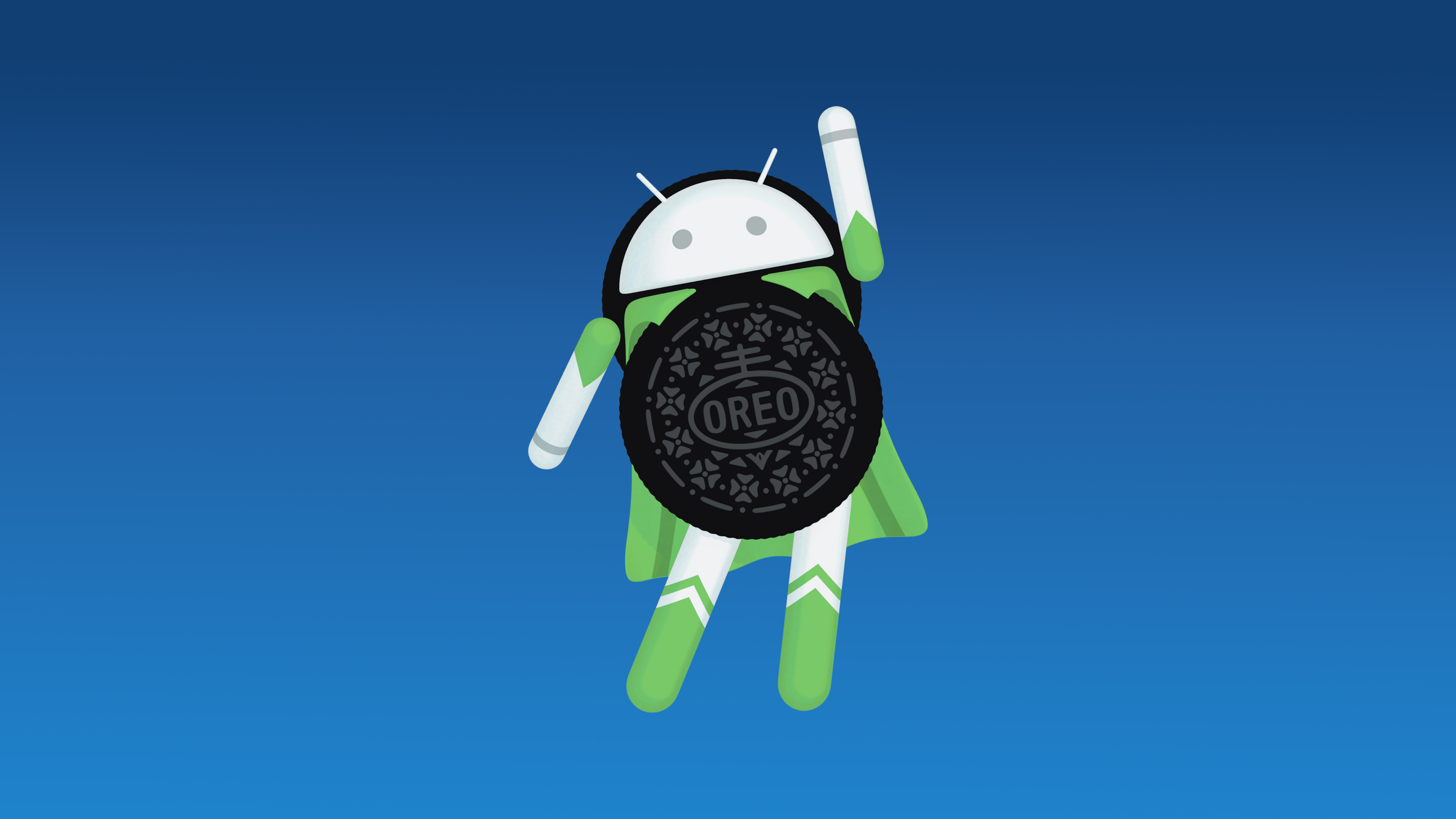 Android Oreo Stock 5K983887137 - Android Oreo Stock 5K - Stock, Oreo, One, Android