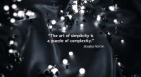 Art of Simplicity Quotes3480912763 200x110 - Art of Simplicity Quotes - Simplicity, Quotes, Quote, art