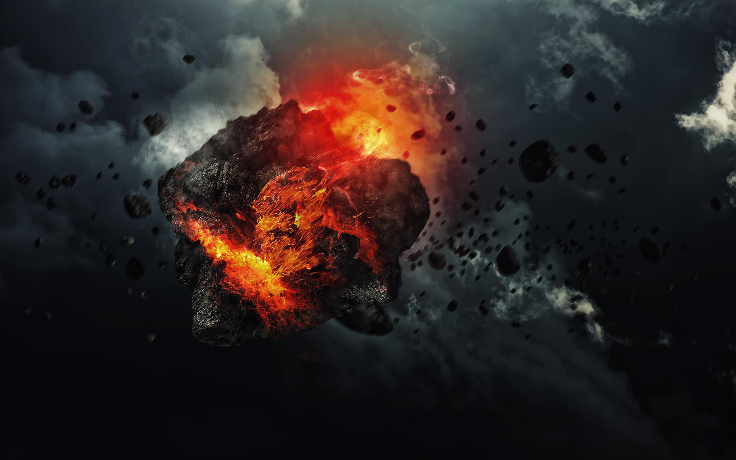 Asteroid4115919667 - Asteroid - Hubble, Asteroid