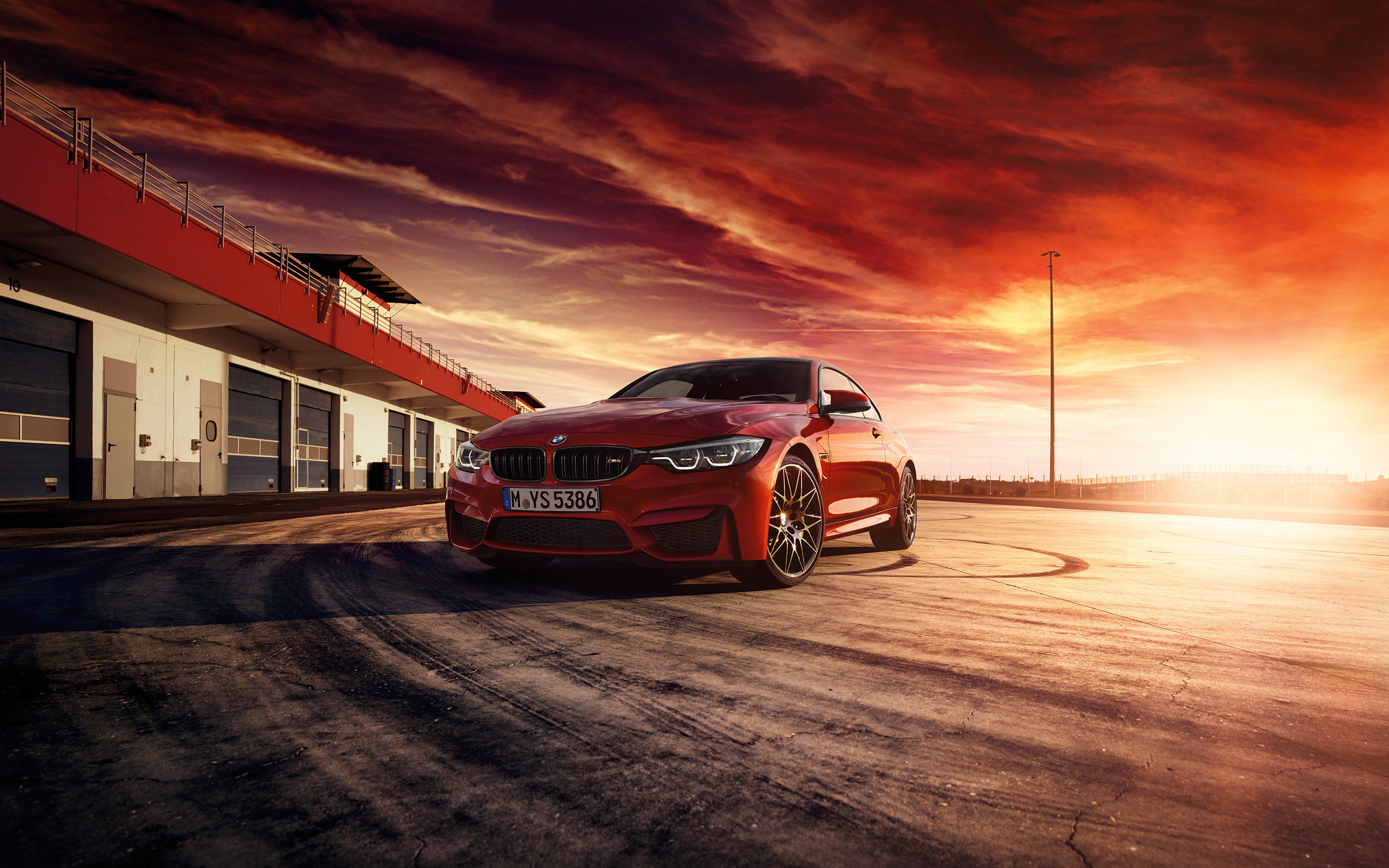 Wallpaper 4k Bmw M4 Coupe 2017 2017 2018 Bmw Coupe