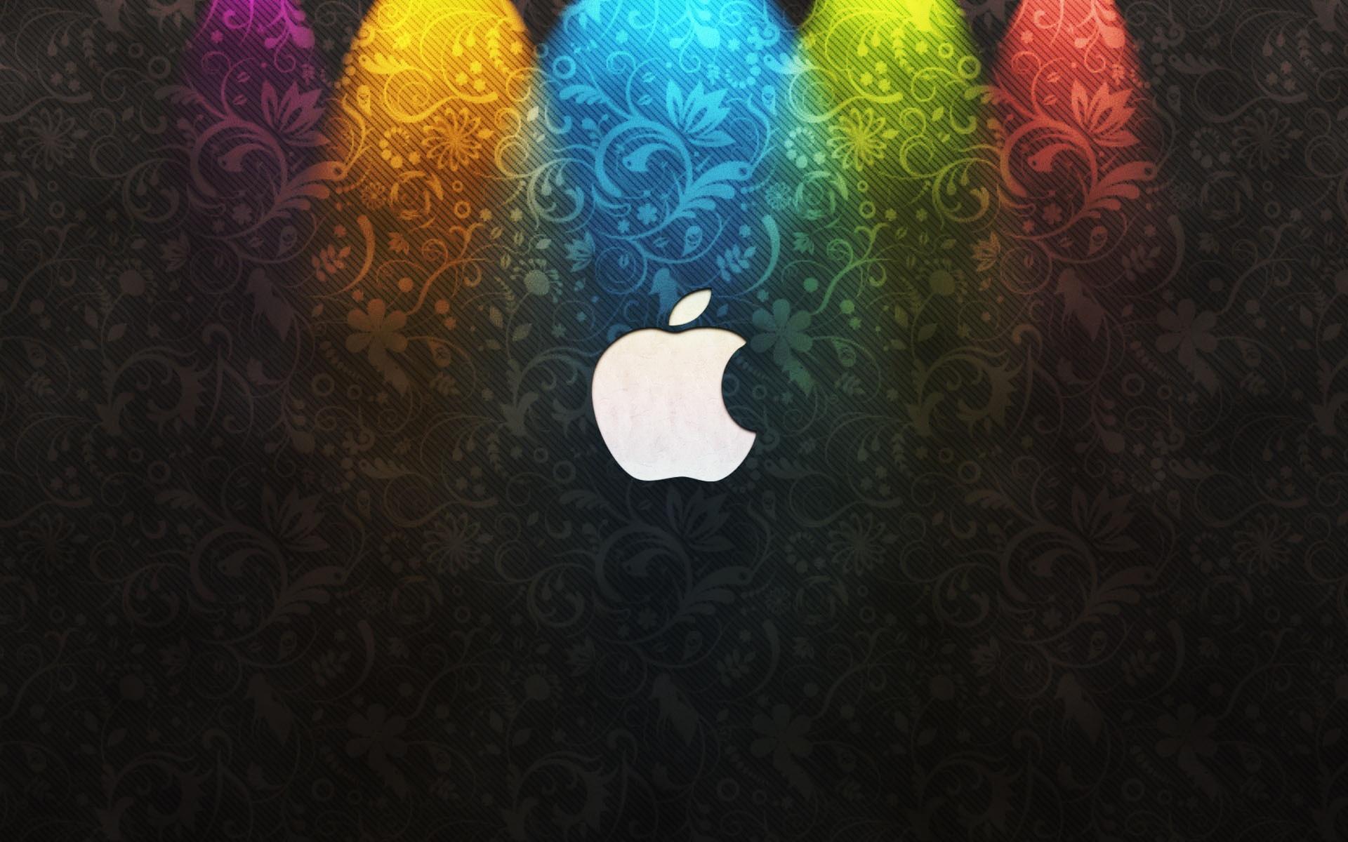 Wallpaper 4k Beautiful Apple Logo Design Apple, Beautiful, Design, Fedora,  Logo