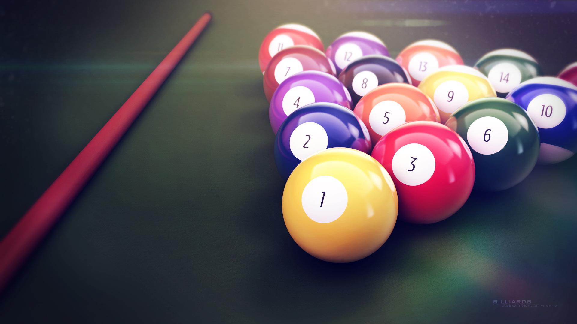 Billiards802478817 - Billiards - Euro, Billiards
