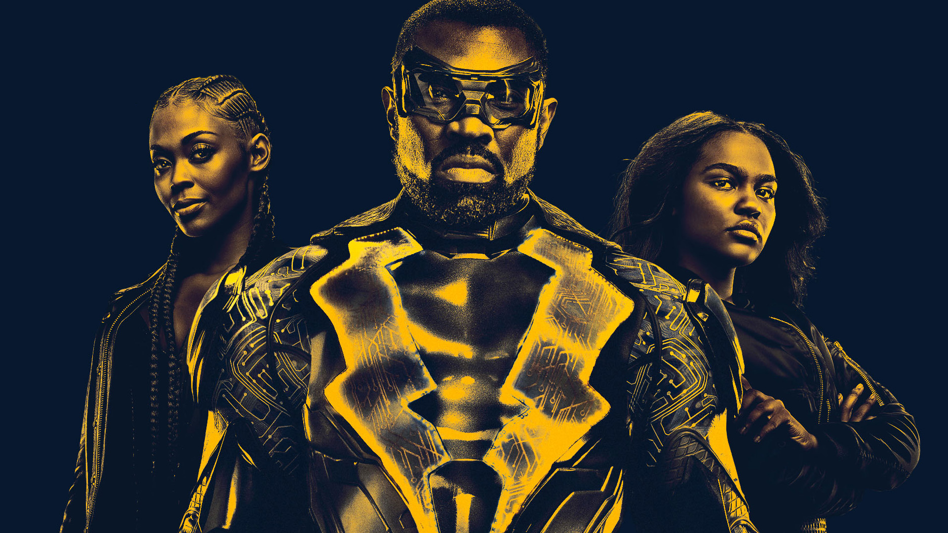 Black Lightning 2018 TV Series33647792 - Black Lightning 2018 TV Series - Sweety, Series, Lightning, Black, 2018