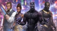 Black Panther Marvel Future Fight Artwork2564014106 200x110 - Black Panther Marvel Future Fight Artwork - The, Panther, Marvel, Future, Fight, Black, Artwork