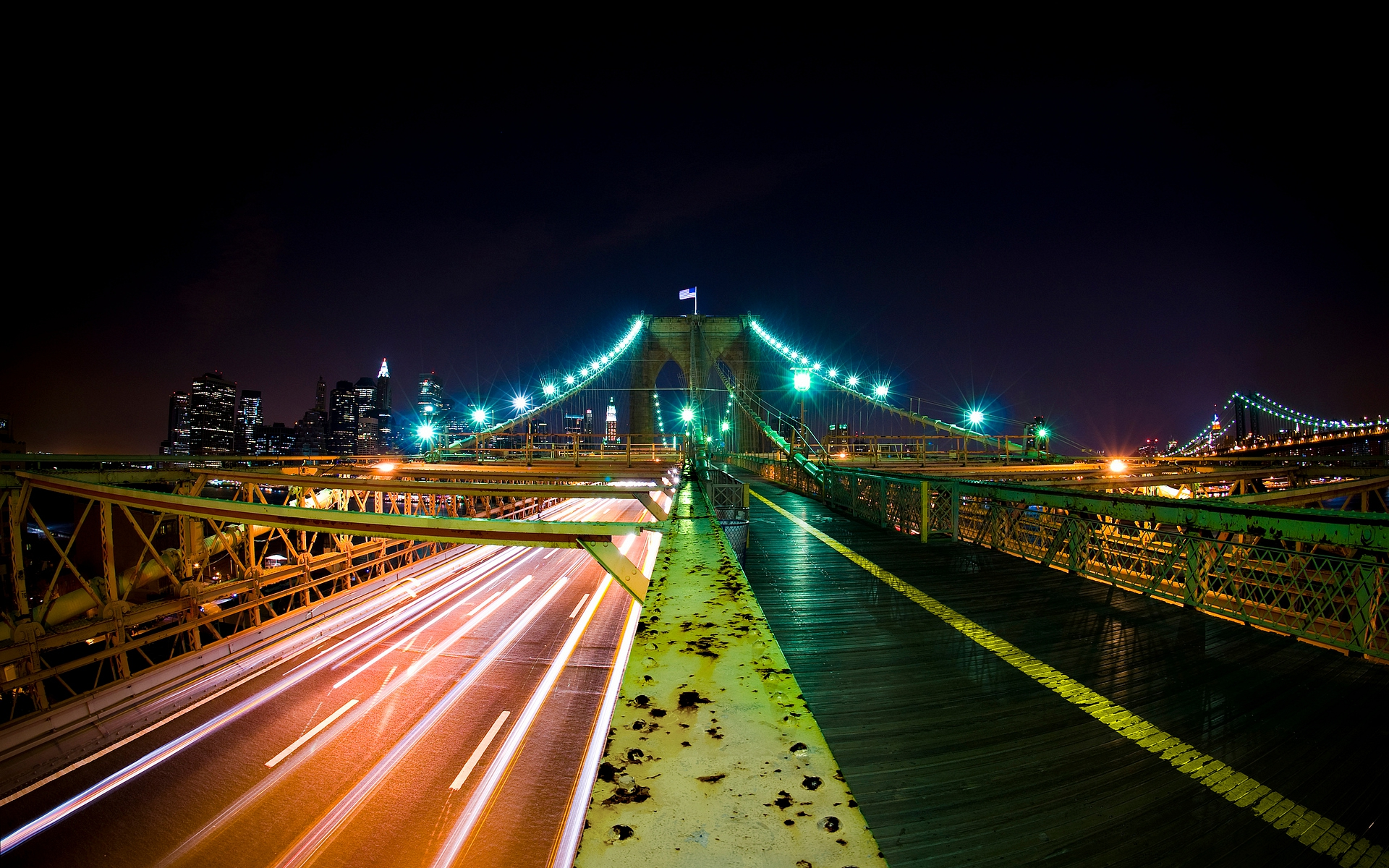 Brooklyn Bridge Nights8366712057 - Brooklyn Bridge Nights - Zubizuri, Nights, Brooklyn, bridge