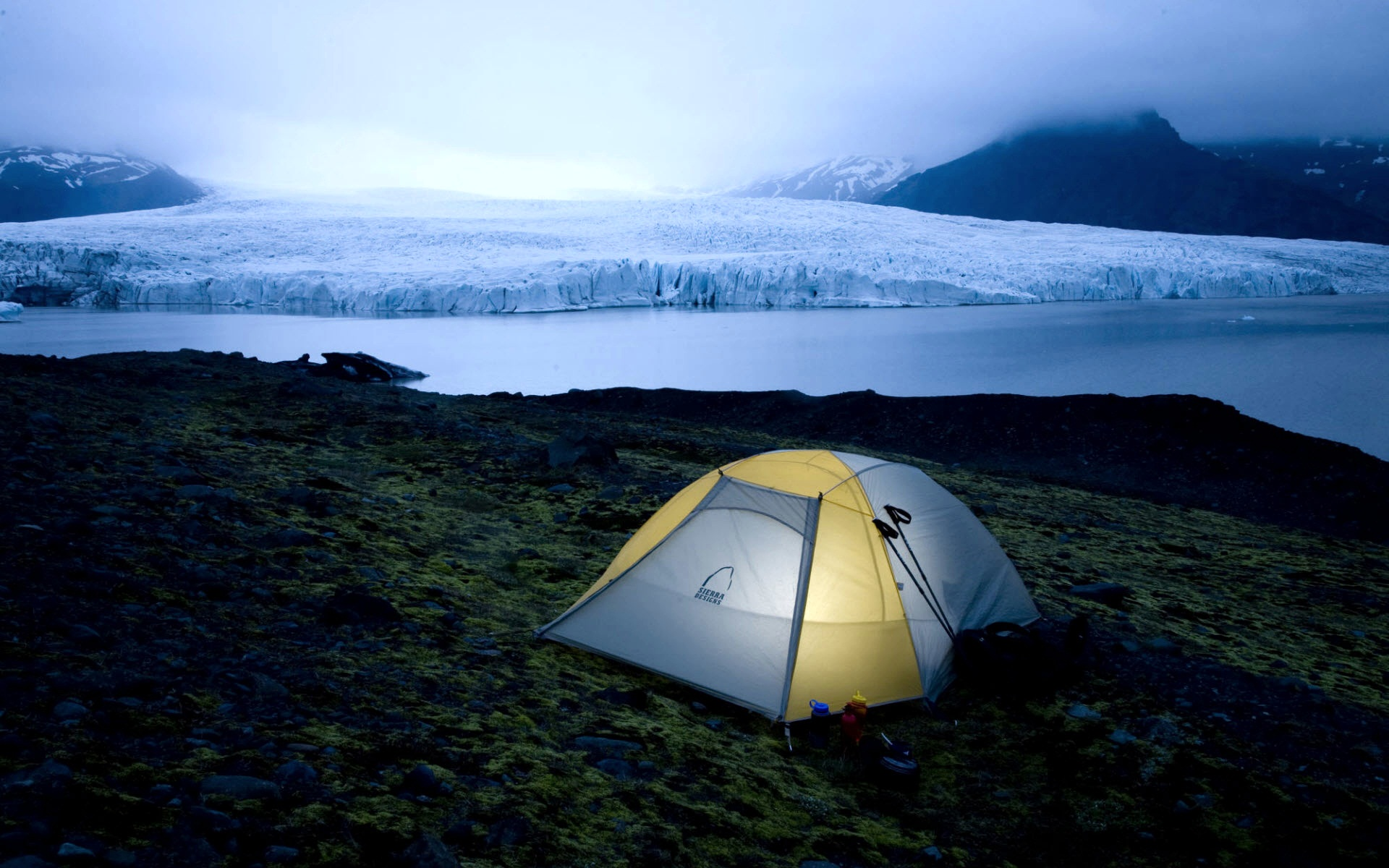 Camping in Iceland National Park776733825 - Camping in Iceland National Park - Park, National, Iceland, False, Camping