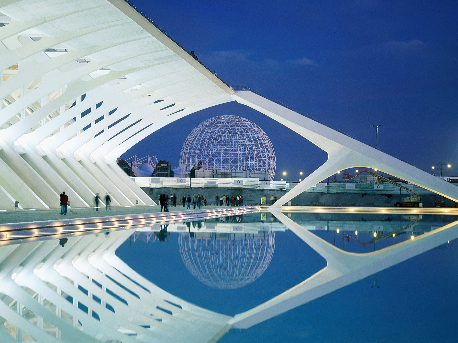 City of Arts and Sciences Spain8718510688 - City of Arts and Sciences Spain - Spain, Sciences, Itza, City, Arts