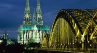 Cologne Cathedral and Hohenzollern Bridge Germany773231513 200x110 - Cologne Cathedral and Hohenzollern Bridge Germany - Hohenzollern, Germany, Cologne, Cathedral, bridge, Australia