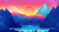 Colorful Graident Scenery762872251 200x110 - Colorful Graident Scenery - Scenery, Graident, Colorful