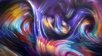 Colorful Spiral Waves917708415 200x110 - Colorful Spiral Waves - Waves, Spiral, Colorful