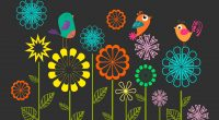 Colorful Vector Flowers Birds8897719150 200x110 - Colorful Vector Flowers Birds - Vector, Rough, Flowers, Colorful, Birds