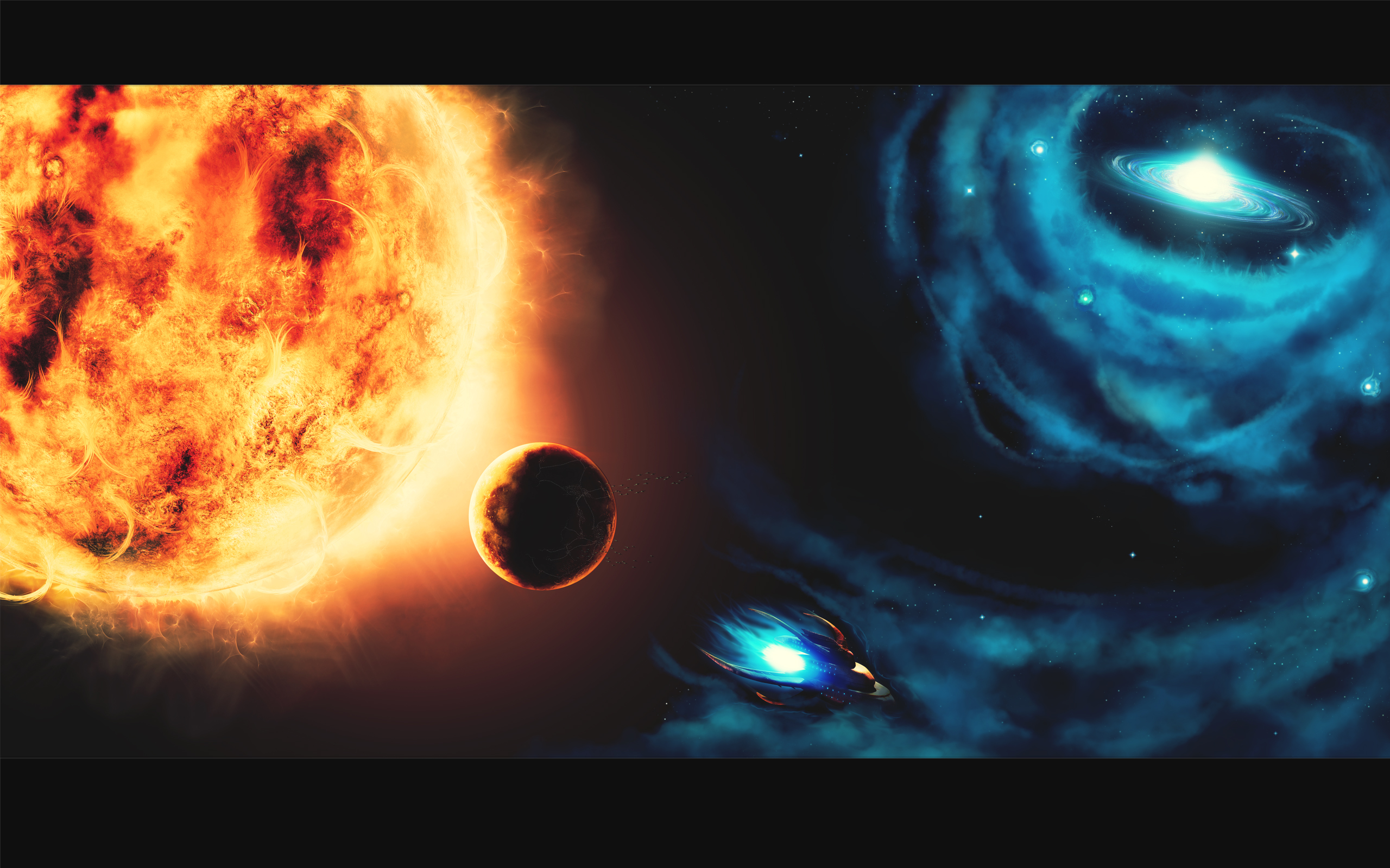 Cosmos7418318839 - Cosmos - Nebulae, Cosmos