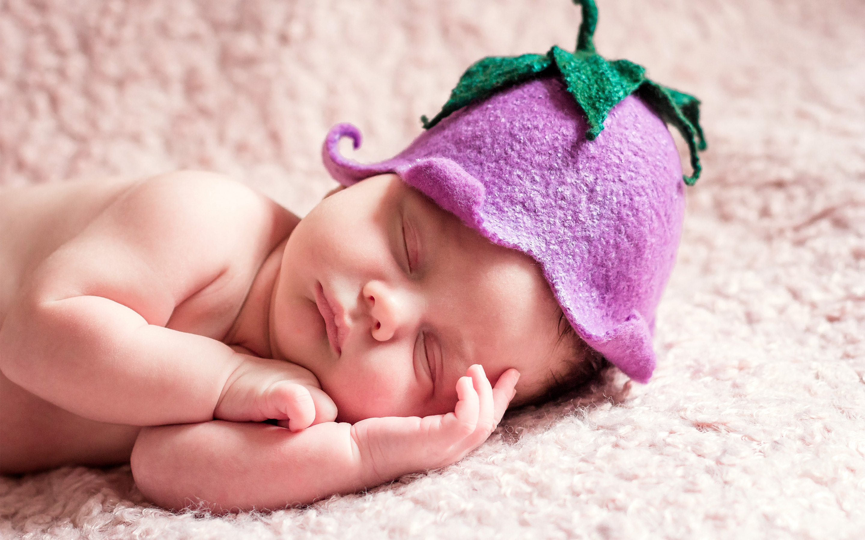 Cute Sleeping Newborn Baby9353017857 - Cute Sleeping Newborn Baby - Sleeping, NewBorn, Eyes, Cute, Baby