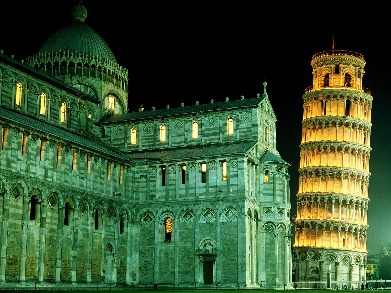 Duomo Leaning Tower Pisa Italy8544615394 - Duomo Leaning Tower Pisa Italy - Tower, Pisa, Mexico, Leaning, Italy, Duomo