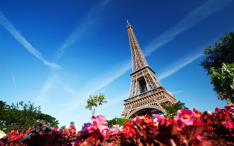 Wallpaper 4k Eiffel Tower Paris France Eiffel France Mahal Paris Tower