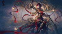 Fantasy Warrior Artwork218125775 200x110 - Fantasy Warrior Artwork - Warrior, Symmetra, Fantasy, Artwork