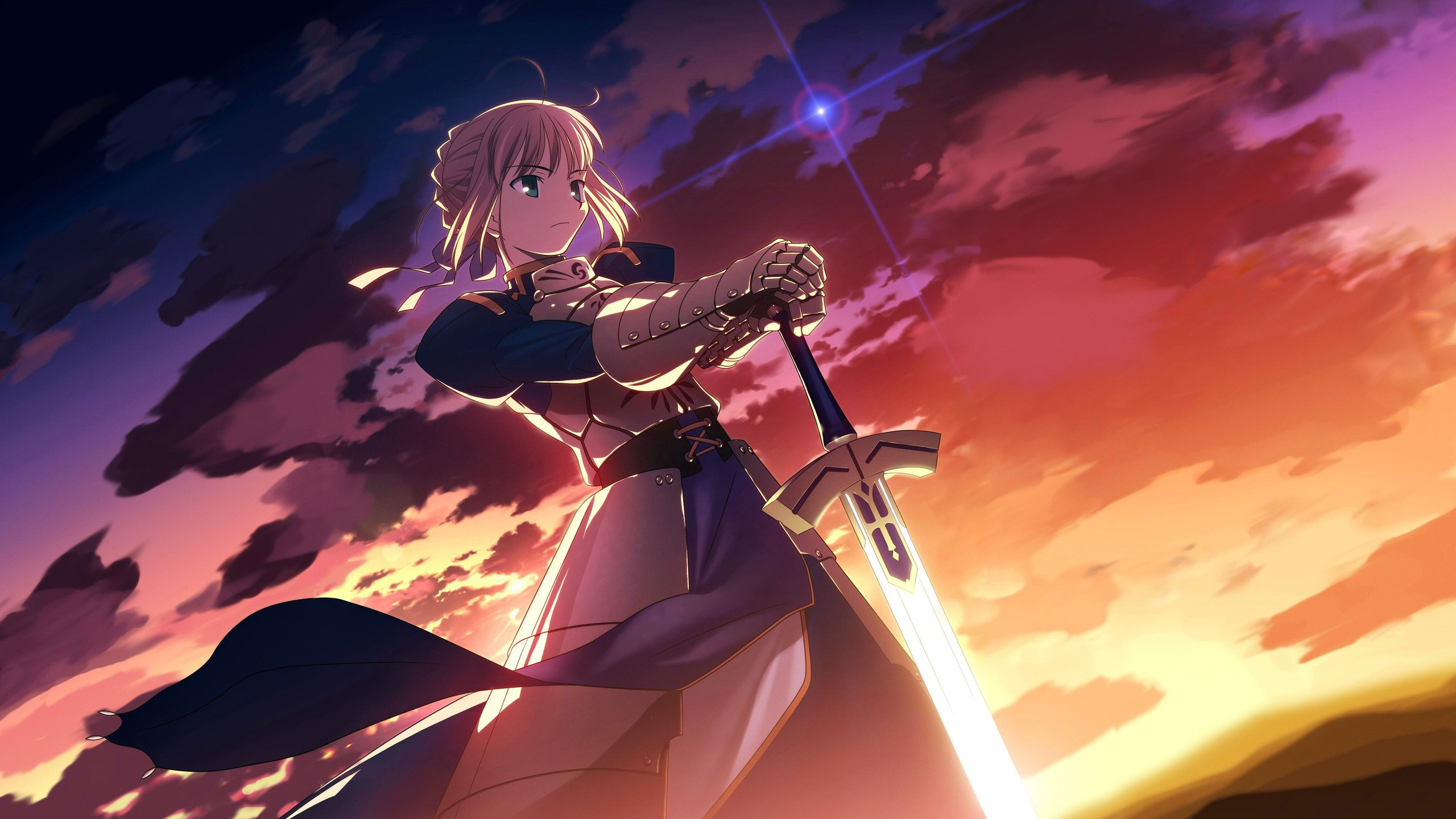 Fate Stay Night Saber3352617298 - Fate Stay Night Saber - Stay, Soryu, Saber, Night, Fate