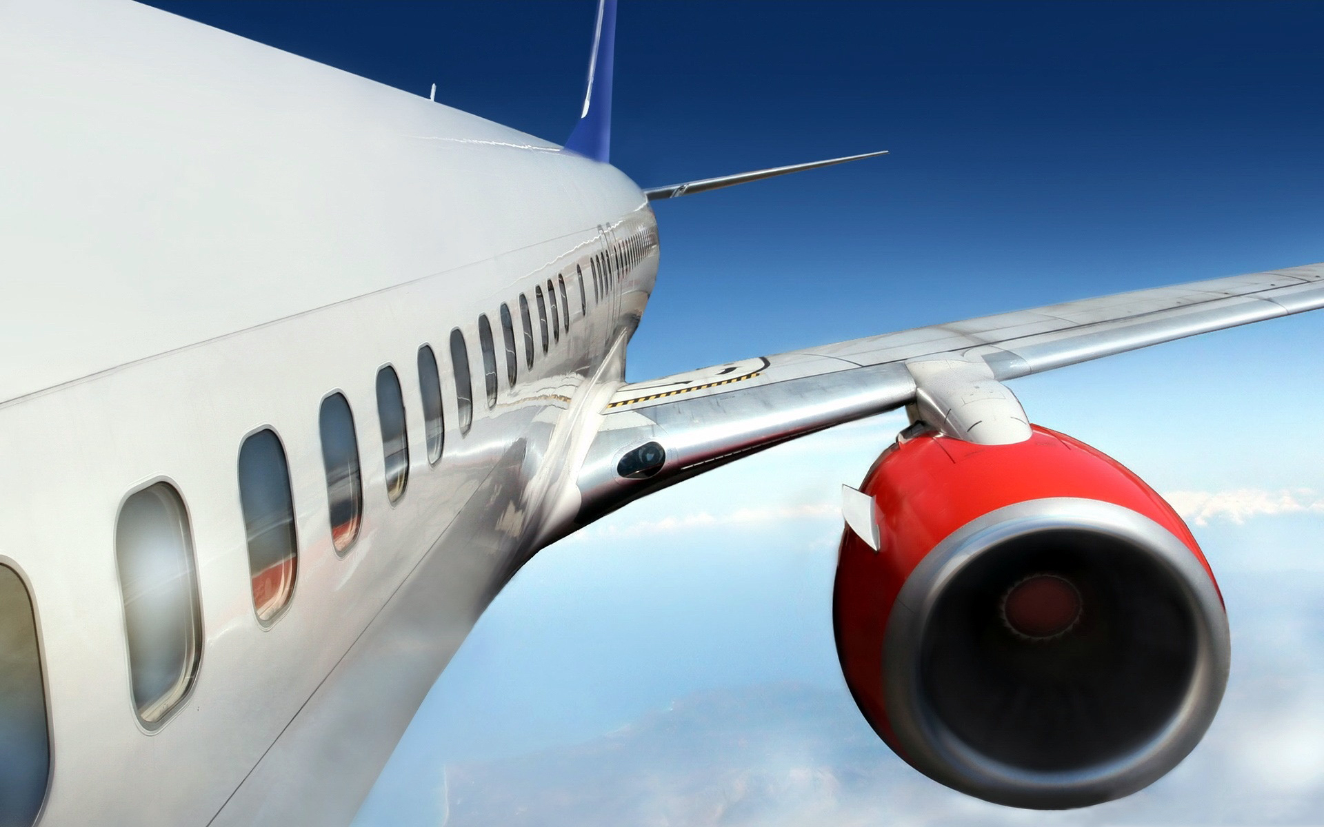 Flight759566385 - Flight - Flight, Discovery