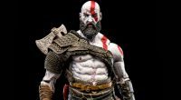God of War Kratos 2018 4K96856393 200x110 - God of War Kratos 2018 4K - War, Kratos, God, Downward, 2018