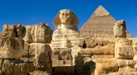 Great Sphinx Giza Egypt197111639 200x110 - Great Sphinx Giza Egypt - Sphinx, Houses, Great, Giza, Egypt