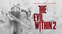 Harbinger The Evil Within 29263511558 200x110 - Harbinger The Evil Within 2 - Within, The, Harbinger, Evil, Atreus