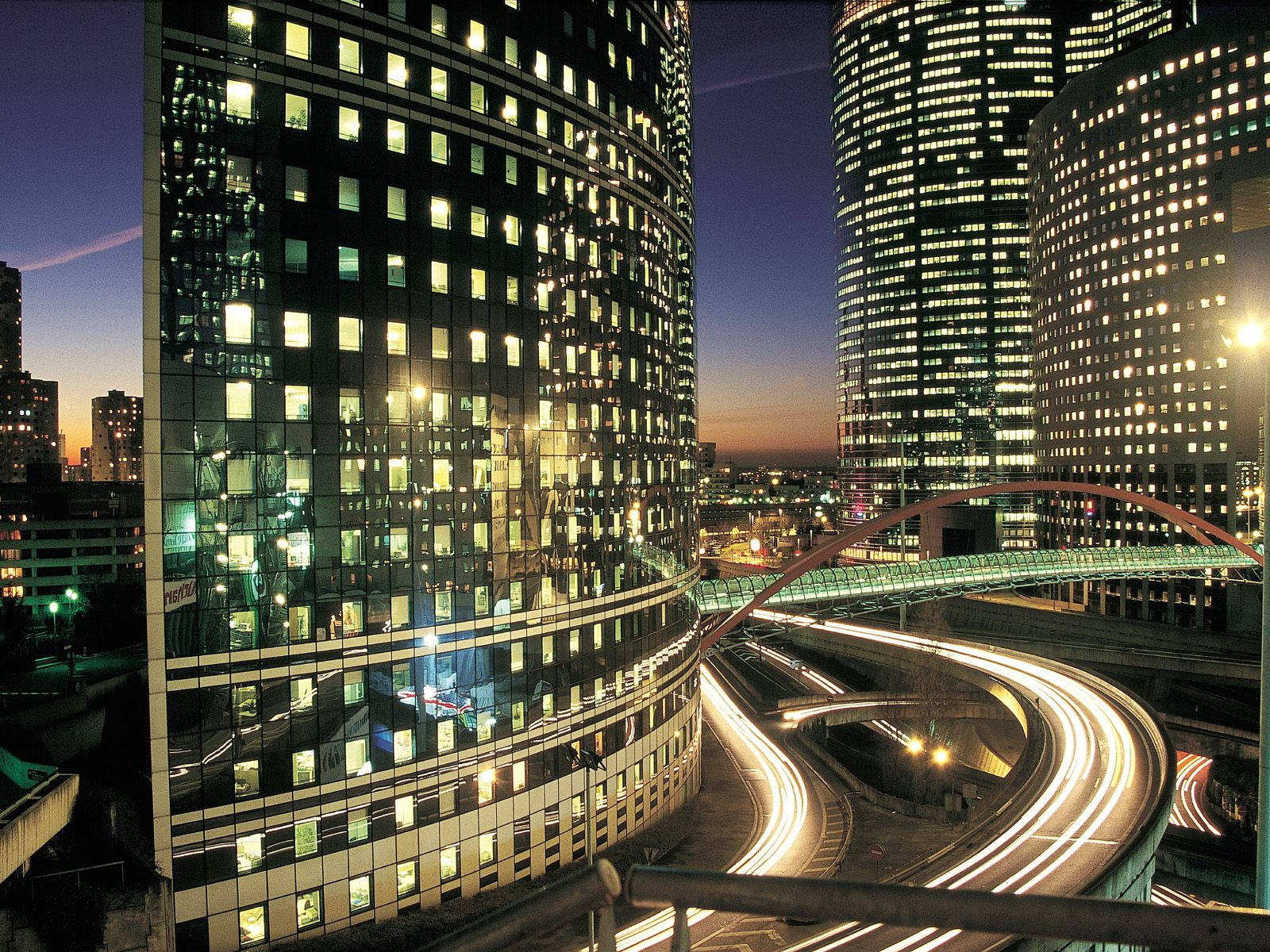 La Defense Business District Paris628374288 - La Defense Business District Paris - Paris, District, Defense, Business, Angeles