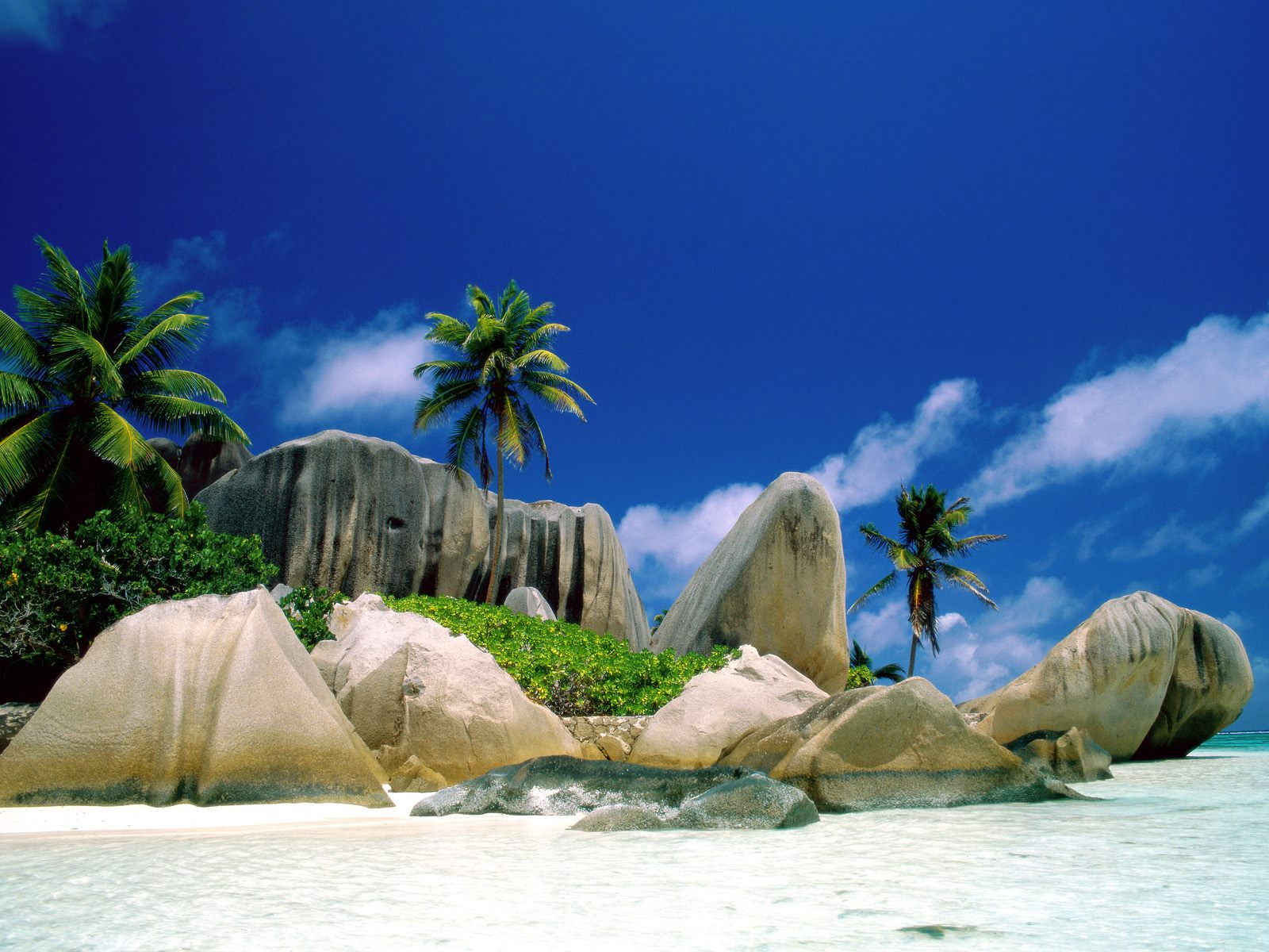 La Digue Islands443033105 - La Digue Islands - Islands, Digue