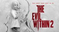 Lily Castellanos The Evil Within 2356373604 200x110 - Lily Castellanos The Evil Within 2 - Within, Wallace, The, Lily, Evil, Castellanos