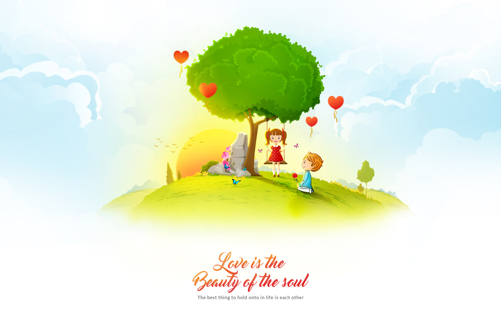 Love Beauty of Soul5001416930 - Love Beauty of Soul - Soul, Love, Beauty