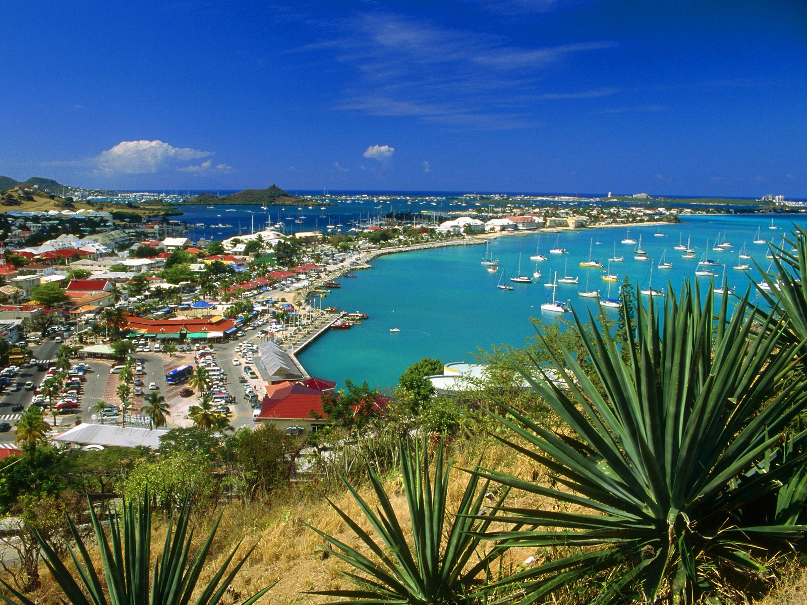 Marigot Bay West Indies138432666 - Marigot Bay West Indies - West, Marigot, Indies, Creek