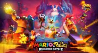 Mario Rabbids Kingdom Battle1217819300 200x110 - Mario Rabbids Kingdom Battle - Rabbids, Mario, League, Kingdom, Battle