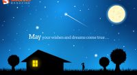 May Dreams Come True621361624 200x110 - May Dreams Come True - True, Quotes, Dreams, Come