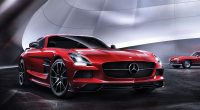 Mercedes Benz SLS AMG HD661907444 200x110 - Mercedes Benz SLS AMG HD - SLS, Mercedes, CGI, Benz, AMG